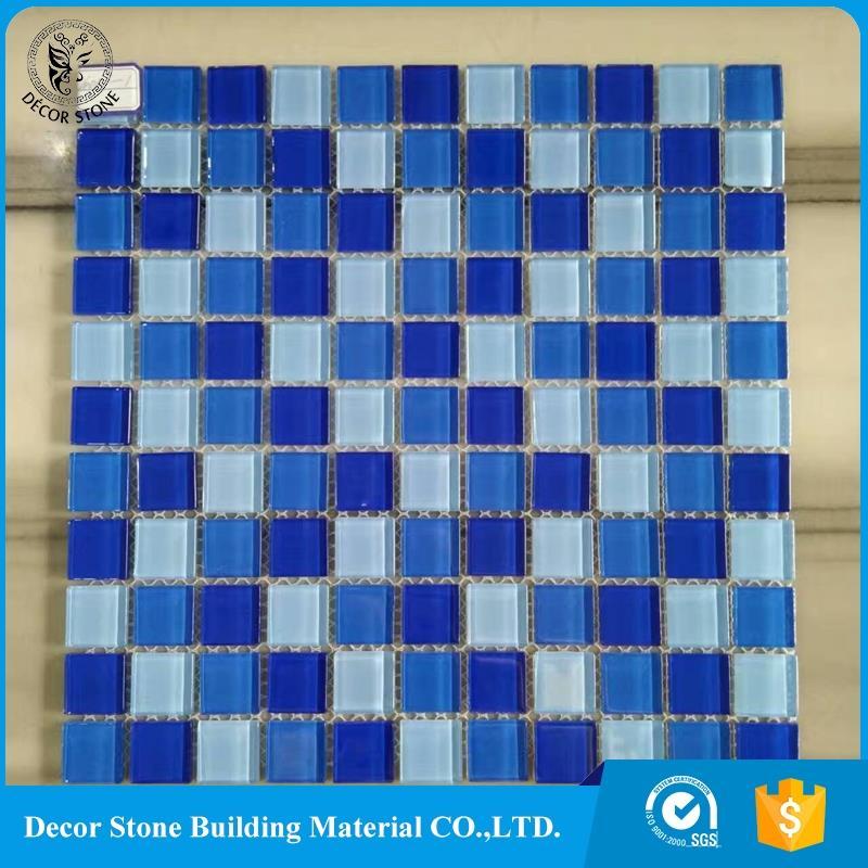 cheap swimming pool tile mosaic tile