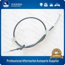 Car Auto Brake Systems Left Brake Cable OE 59760-02010/59760-02020 For Atos