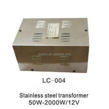 easy use electronic transformer, transformer 220v 12v 300w, 220v 12v transformer 500w