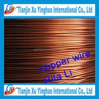 bulk copper wires composition for sale