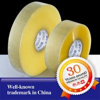 good quality bopp jumbo roll tape Water Based Acrylic Adhesive