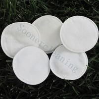 wholesale bulk organic comestic japanese organic cotton pads
