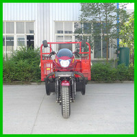 MT150ZH-H6 Three Wheel Cargo Motorcycles Motorized Tricycles From China For Sale