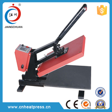 Low price 38*38cm 15 by 15 inches t-shirt heat press printing machine