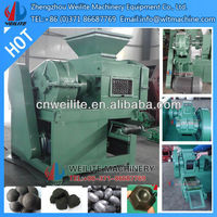 Pillow / Oval / Square Briquette Coal Making Machine / Coal Making Machine