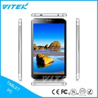 China Supplier 7 inch 3g quad core wifi phone calling android tablet
