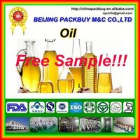 High quality GMP ISO manufacture Natural cholesterol free oil cholesterol free oil