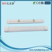 integrate ip65 tri-proof ul tube light-water led light 900mm led tube15w