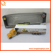 1:87 scale die cast truck toy cargo shipping container toy FC6573202C