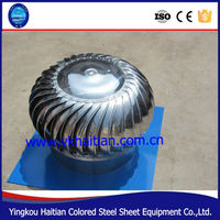 Roof Top Ventilation Exhaust Ventilating Fan