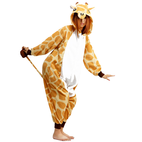 new long neck giraffe animaux adultes meilleur vendeur pleine corps kigu costume party. Black Bedroom Furniture Sets. Home Design Ideas