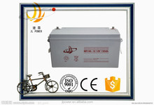UPS battery 12v 150ah battery lead acid battery manufucturer in Guangzhou China