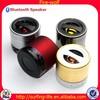 Consumer Electronic Portble bluetooth Wireless Mini Bluetooth Speaker Waterproof Wireless Bluetooth Speaker