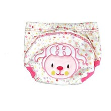Baby Diaper Washable Reusable nappy cotton potty cloth diaper