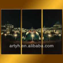 Picture Digital Canvas Printing For Home Decor