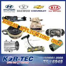 Hyundai Accent brake wheel cylinder,power steering gear,power steering pump