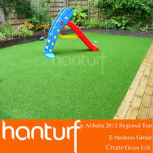Play field decoration Synthetic Turf grass