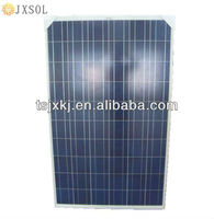 240w poly solar module MADE IN CHINA