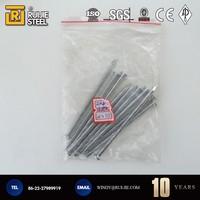 galvanized concrete wire nails /screw nails