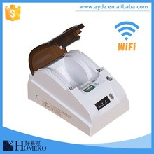 Wholesale business for restaurant ordering system ticket 58mm wifi thermal receipt printer