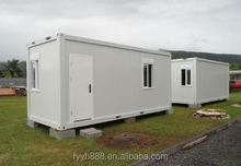 China prefab steel container office for sale