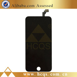 Mobile phone parts parts store for iphone 6 plus phone screen parts for iphone 6 plus