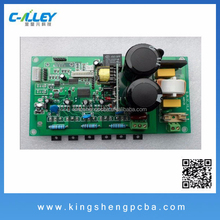 Laser Control Board PCB Assembly Manufacturer with Rohs UL Recognize and ISO9001 Certification