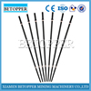 rock drilling taper rods tapered drill tool