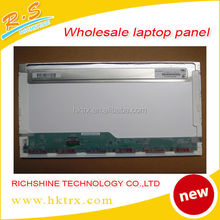 CMO New 17.3'' laptop HD led lcd panel N173HGE-L11 40pins matte lcd