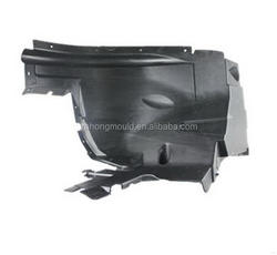 Bottom price newest aircraft tyre fender mold with gyro