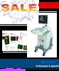 human used ultrasound machine & ultrasound scanner