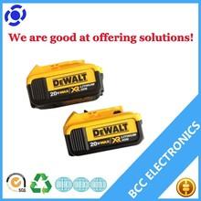 Dewalt 20v cordless drill battery