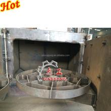 Rotary Table Shot Blasting Machine/Blaster/Equipment/Abrator/Descaling Machine