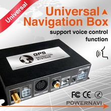Touch Screen Car DVD Player with GPS Navigator GPS Navigation