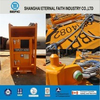 Gas Cylinder Rack And DNV Offshore Container