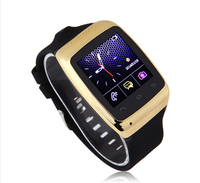 New Stainless Smart Bluetooth Watch For Android and IOS Smartphone sync notification call smart watch health