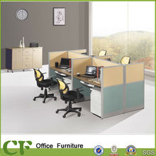 Office Furniture Modern thin client workstation CD-8815