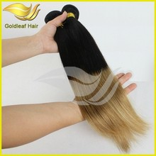 Fashion 2015 7Agrade ombre braiding hair cheap products in alibaba accept paypal