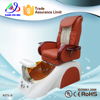 foot spa shiatsu massage pedicure chair