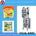 De frijol de embalaje de la máquina& té de la leche en polvo máquina de envasado vertical