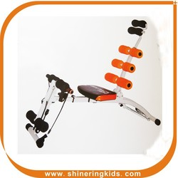 Wholesale High Quality As Seen On The Tv Ab Exerciser