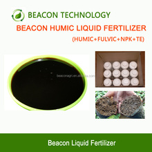 BEACON liquid organic fertilizer nature fertilizer