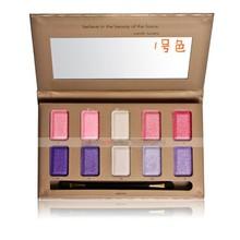 miss rose eyeshadow palette wholesale eyeshadow makeup 10 colors / palette