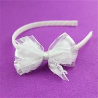 plain fashion latest hair accessories kit