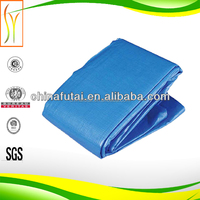 waterproof ready-made pe tarpaulin sheets tarp for roofing cover ,made to order polyethylene tarp / tent fabric / plastic sheets