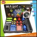 gran magia conjunto de juguete de plástico trucos de magia para la venta