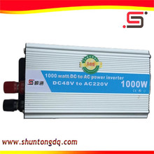 dc to ac tbe air conditioner pure sine wave power inverter 1000w 48V