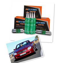 Speciality silicon sealant used for car windshield