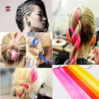 cheap hair extensions synthetic hair weave dread lock
