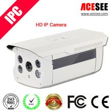ACESEE Security CCD 700tvl CCTV IP Lpr Anpr Camera with 4pcs Array IR